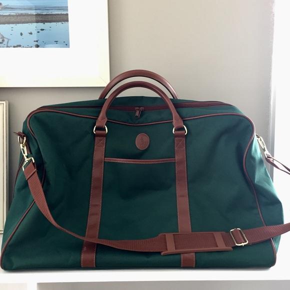 fef8f982be Polo Ralph Lauren travel bag. M 5ade503950687cf0c7fb1fcd